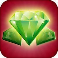 Jewel Match-3 World - Fun Gems And Diamonds Puzzle Maker For Kids