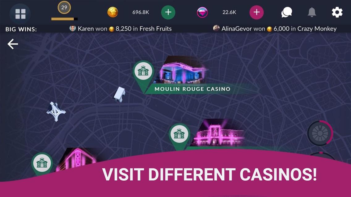 Vivaro casino slots no deposit