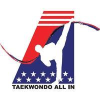 Taekwondo Allin