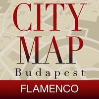 CityMap Flamenco