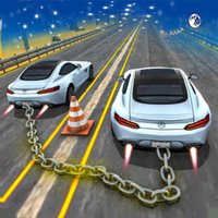 Chained Cars Racing 3D 2019