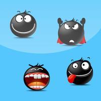 Blacky Smiles