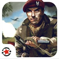 Guerilla War Black Commando Sniper