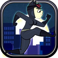 Agent Wars Dash - Spy Run Jumping Adventure