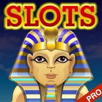 Triple Pharaoh's Way Slot Machine Pro Edition