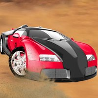 3D Offroad Car Racing