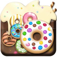 Crazy Donut Factory