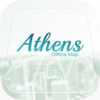 Athens, Greece - Offline Guide -