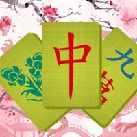 Ancient Dragon Mahjong