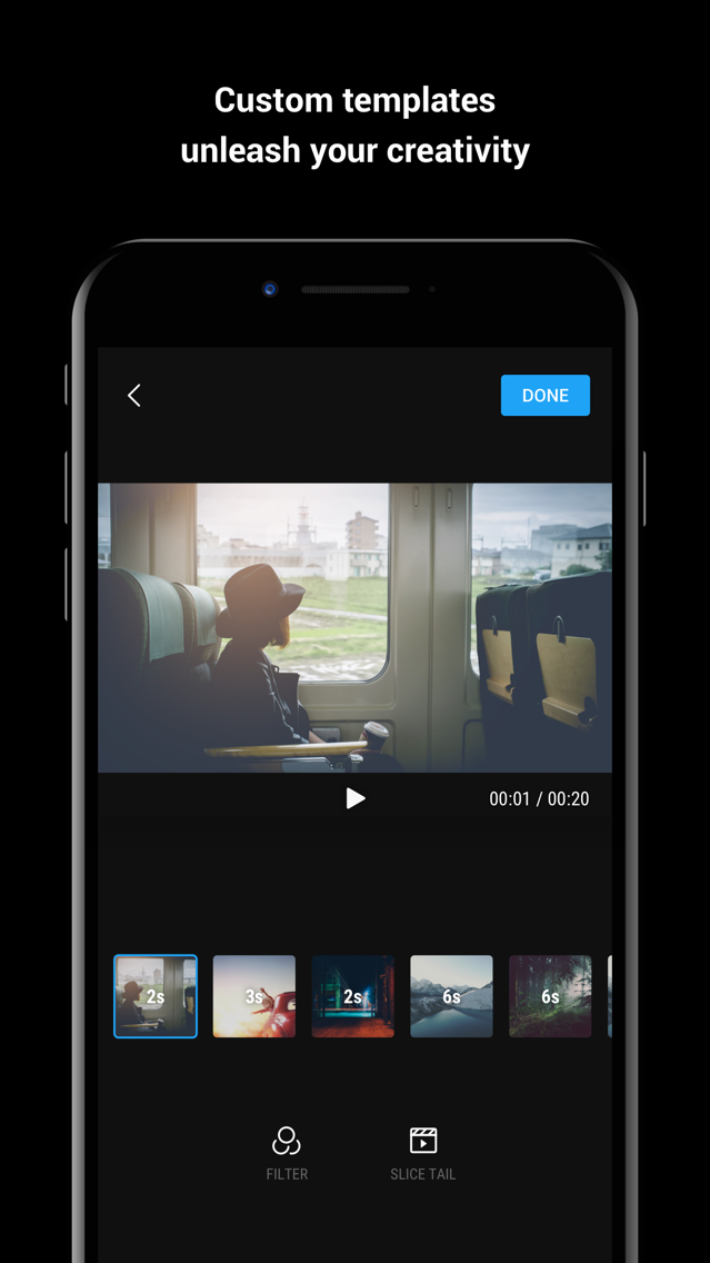 DJI Mimo App for iPhone - Free Download DJI Mimo for iPhone