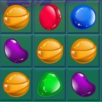 A Candy War Chromatic