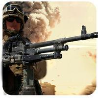 Army Commando Combat Battle