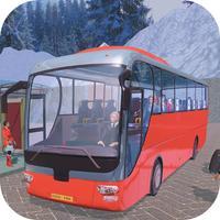 Uphill Tourist Bus Driving