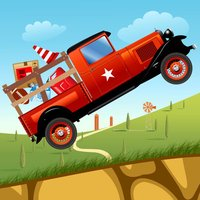Truck Go Lite -- physics truck express racing game