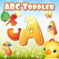 ABC Toddler Puzzle Fun for kid