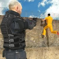 Prisoner Escape Survival Alcatraz - Cops vs Robber