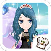 可爱公主换装-女生换装养成游戏