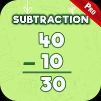 Subtraction Math Quiz Games