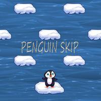Jumping Mania - Penguin Skip