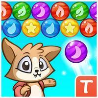 Rescue Pet Mania - bubble pop adventure puzzle game