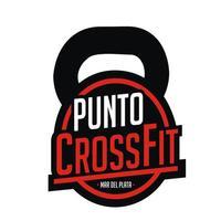 Punto CrossFti