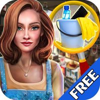 Free Hidden Objects: Cleaning Assistant