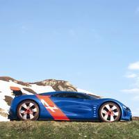 Super Sport Cars Simulator
