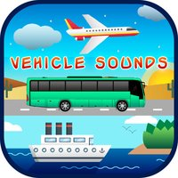 Vehicle Sound for toddlers