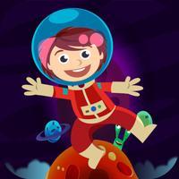 Astronaut Escape Adventure