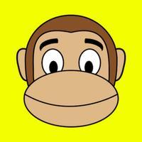 Monkey Emoji Stickers