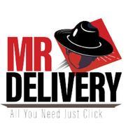 Mr delivery 4u