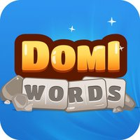 Domi Words - Words puzzle