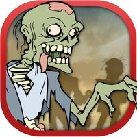 Zombie Las Vegas Casino Slots machine! lucky game of the day