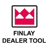 Terex Finlay Dealer Tool
