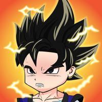 Super Warrior Manga Creator Games Dragon Z Edition