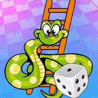 Snakes & Ladders Classic Game