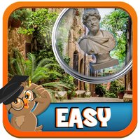 Old Town Hidden Object Games