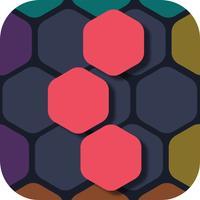 Hexa 1010 :Fill Hexagon Blocks