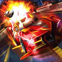 Racing Games : 3D Karting Car!
