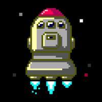 Endless Space - Arcade Racing & Surviving Adventure