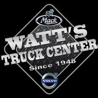 Watt's Truck Center