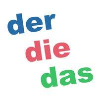 The Articles - Der Die Das