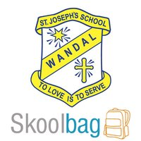 St Joseph's Primary School Wandal - Skoolbag