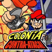Colônia Contra-Ataca