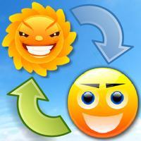 Emoji Flip