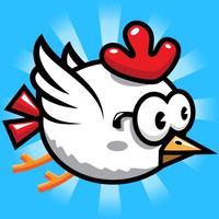 Farm Chicken Fly - PRO