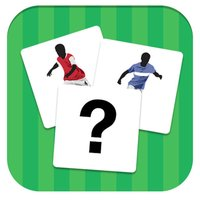 Soccer Quiz - Who's the Soccer Player?