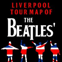 Liverpool Map Of The Beatles
