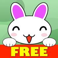 Rabbit MAZE Free