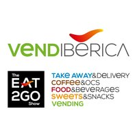 VENDIBERICA / EAT2GO 2019